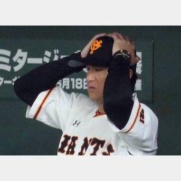 「ひっくり返す力がない」と高橋監督(C)日刊ゲンダイ