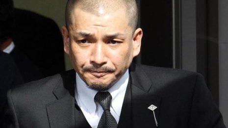 任侠団体山口組 在日3世の織田代表が語った日本への思い