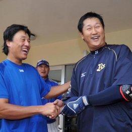 登板前日でも平気で休む 韓国プロ野球のワイルドな調整法