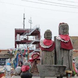 活気を取り戻し始めた 宮城県・南三陸町の「傷痕と未来」