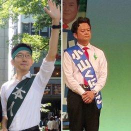【府中市】投票率次第では都民ファーストの2議席奪取も