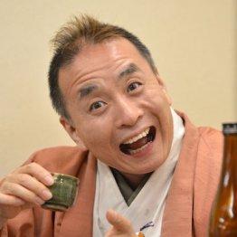 立川談慶さんが語る落語と酒 「登場人物はみんな下戸」