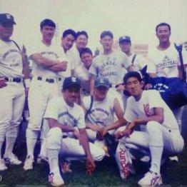 仙台六大学リーグ 東北福祉大だけは木製バットで戦った