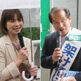 【西東京市】3期同じ顔ぶれで飽きも 新住民の動向がカギ