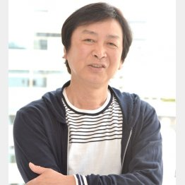 2011年を振り返った新沼謙治さん(C)日刊ゲンダイ