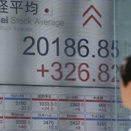 国際金融都市構想 「JACリクルートメント」に特需期待