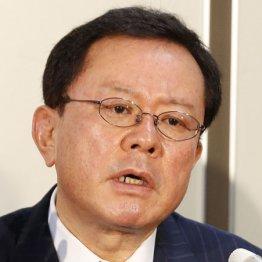 コーナー名のわりに歯切れが悪い猪瀬元都知事のコメント