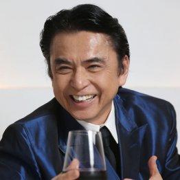 """酒豪番付では""""東小結"""" 志垣太郎が語る勝新太郎との思い出"""