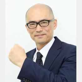 都民ファーストの辻野候補は精神科医(C)日刊ゲンダイ