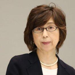 DeNAの南場智子会長も女子大出身