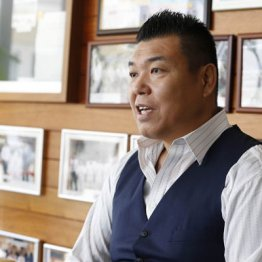 小川直也さん<4>係長に昇進も仕事と柔道の両立に苦しみ