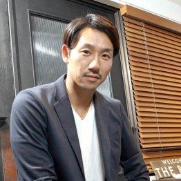 相席屋(セクションエイト)の横山淳司社長