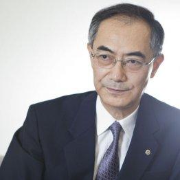 """""""中興の祖""""吉原氏"""