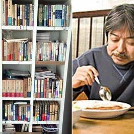 料理評論家小野員裕氏 「『火垂るの墓』は読み返せない」