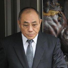 兵庫県警が先に逮捕した神戸山口組の井上邦雄組長