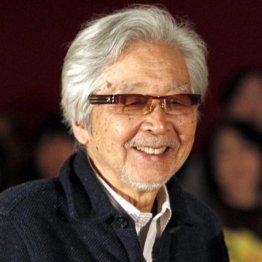 山田洋次監督がイスからずり落ちた松鶴師匠のわがまま