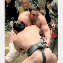 ゴルフクラブ殴打事件は警察沙汰に(C)日刊ゲンダイ
