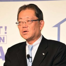 SGHDの町田公志社長
