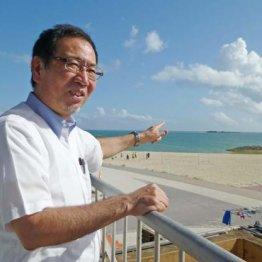 沖縄ツーリスト東良和会長<3> JAL勤務時代に墜落事故が