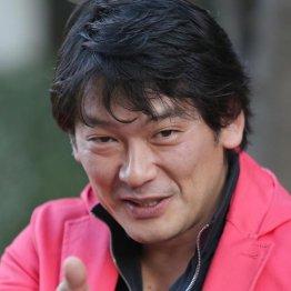 叶井俊太郎さん