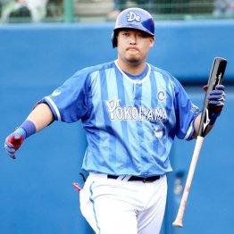 稲葉氏のアドバイスに本塁打で応えた(C)日刊ゲンダイ