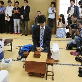 藤井四段は5歳で将棋教室志願 子供の本気度が分かる3条件