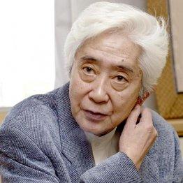 藤本義一の小説「鬼の詩」のモデルともいわれる松鶴師匠