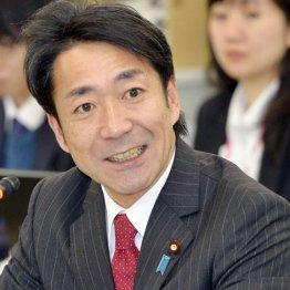 重婚ストーカー、SM緊縛…中川俊直は頭丸めてお詫び行脚