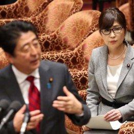 稲田罷免要求を拒否…行政も自衛隊も私物化する安倍政権
