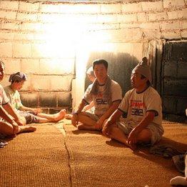 旅行プランの一つに 韓国伝統100度の高温で心底ほっこり