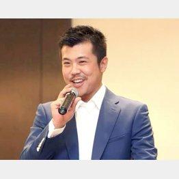 貸金業者「エムピーシー」前代表の佐藤亮平容疑者(本人のフェイスブックから)