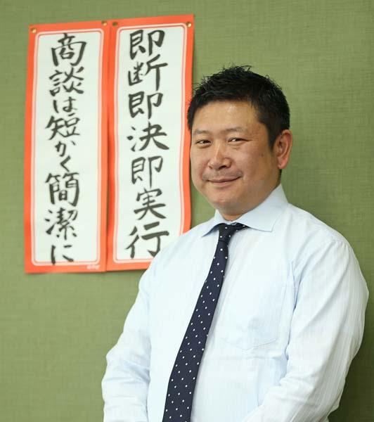 晩杯屋の金子源社長(C)日刊ゲンダイ
