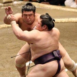 最高位関脇も…栃煌山はキャッチボールできぬ不器用力士