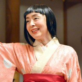 """松井紀美江さん 悪女役で引っ張りだこも""""声""""に悩んだ過去"""
