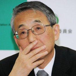 田中原子力規制委員長