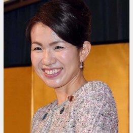 豊田真由子衆議院議員(C)日刊ゲンダイ