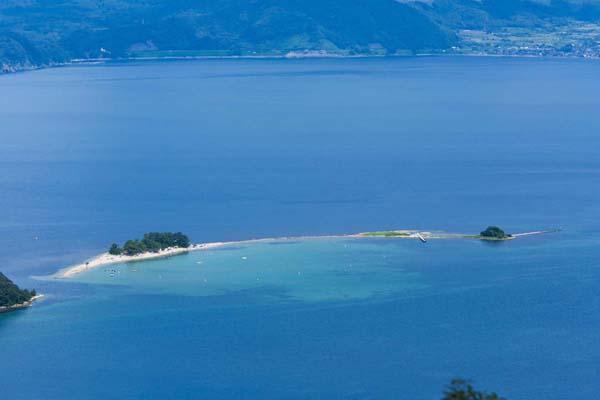 水島(提供写真)