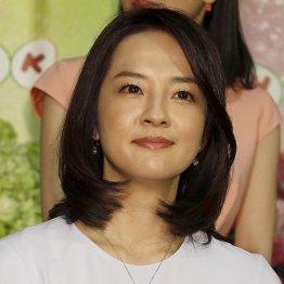 NHK「ニュース7」鈴木奈穂子アナ 声のトーンや表情で表現を