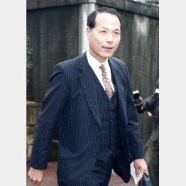 三輪田勝利編成部長(C)共同通信社