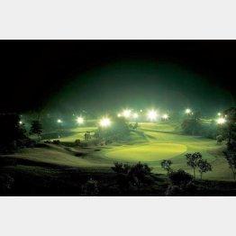 ムーンレイクゴルフクラブ市原