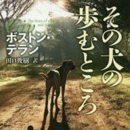 「その犬の歩むところ」ボストン・テラン著、田口俊樹訳
