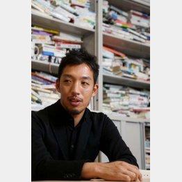 「政治に対して一定程度、批判的な態度を取ることは常識的な考え方」と西田准教授(C)日刊ゲンダイ