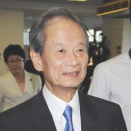 江田五月元参院議長に聞く「議員と秘書の本当の関係」