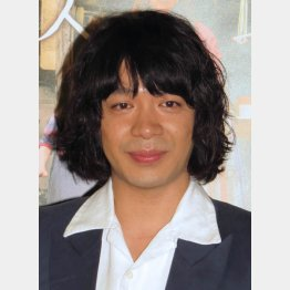ロックバンド「銀杏BOYZ」の峯田和伸(C)日刊ゲンダイ