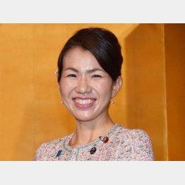 豊田真由子議員に学ぶ教訓(C)日刊ゲンダイ