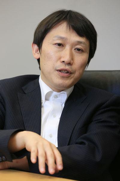 中野剛志氏(C)日刊ゲンダイ