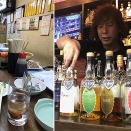 新橋東口編 築51年の駅前ビルで立ち飲み人情酒場をハシゴ