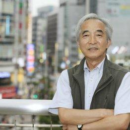 吉岡忍氏が語る安倍政権と共謀罪 「日本は権力観が欠落」
