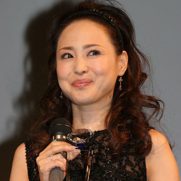 夫 松田 聖子