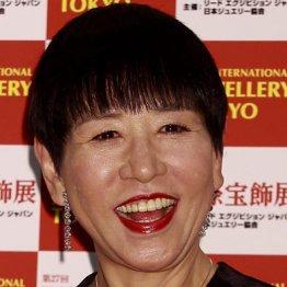 「ホンマ?うれしい」と丁寧語で話した和田アキ子の本意